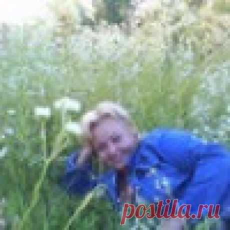Инна Боровская