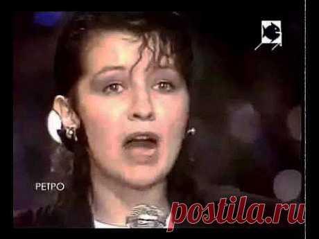 Ирина Шведова-Белый  (Афганский вальс) - YouTube