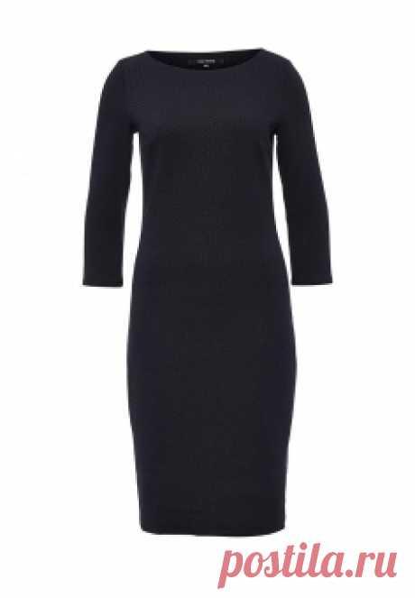 Купить женские вязаные платья от 100 руб в интернет-магазине Lamoda.ru! Страница 2