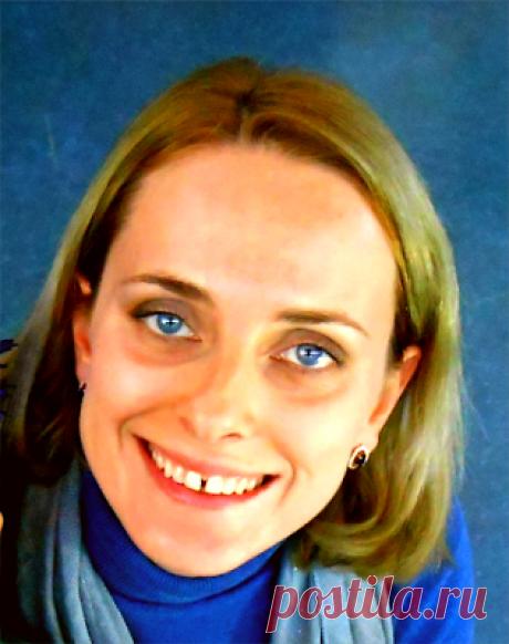Iryna Hudyma
