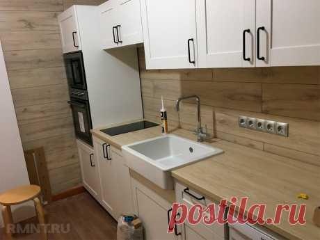 Как сэкономить на покупке кухонного гарнитура - Квартира, дом, дача - медиаплатформа МирТесен