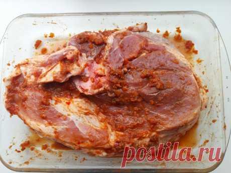 Мясо по нашенски (фирменный лентяйский семейный рецепт) | Жизнь на Кубани | Яндекс Дзен