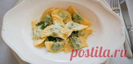 Рецепты с сыром рикотта: вкусные блюда на любой день