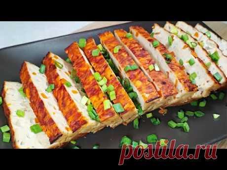 ШИКАРНАЯ ЗАКУСКА из куриной грудки заменит любую колбасу и ветчину! 700 гр мясной нарезки за 150 руб - YouTube