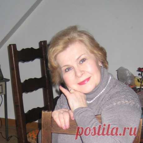 Lyubov Olkhina