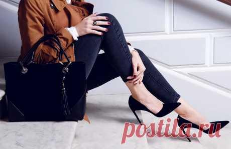 Брызги на одежде при ходьбе: о каких проблемах с ногами они говорят | Lisa.ru