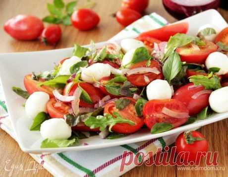 Лучшие весенние салаты: 10 рецептов от «Едим Дома». Кулинарные статьи и лайфхаки