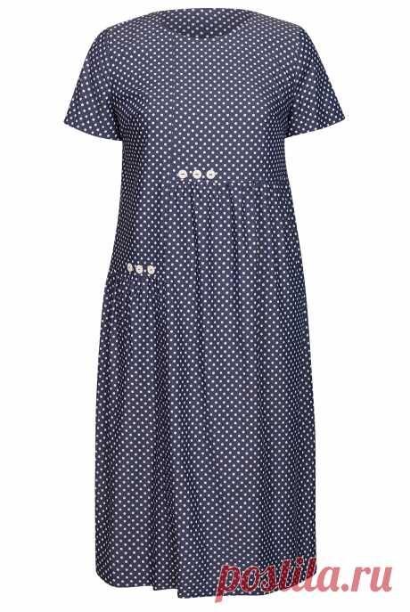 Летнее платье 364Гв051843ЮП, купить в интернет-магазине