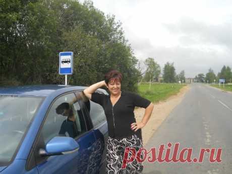 Svetlana Shinkevich