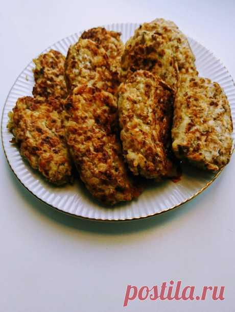Необычное применение гречки: делаю котлеты(очень быстро и вкусно). А все, кто их ел, думают, что они с мясом | Рецепты на листочках | Яндекс Дзен