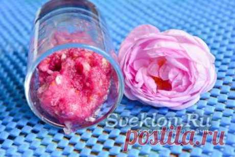 Пошаговый рецепт приготовления варенья без варки из розовых лепестков с подробным описанием всех этапов, а также полезные советы по готовке