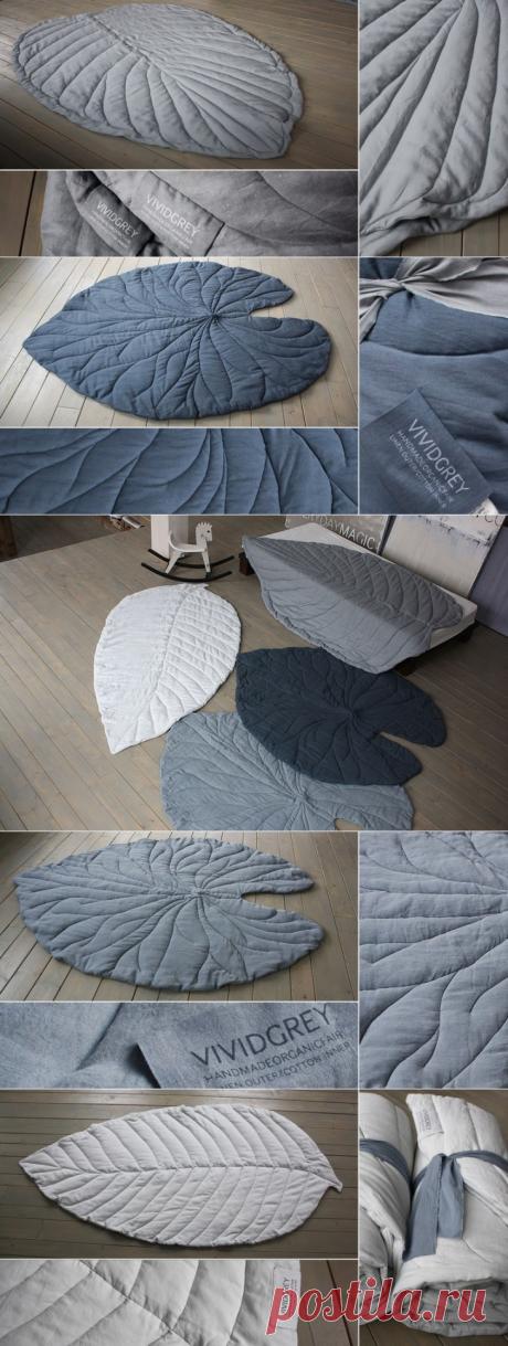 Потрясающая коллекция стеганых одеял / Спальня / ВТОРАЯ УЛИЦА