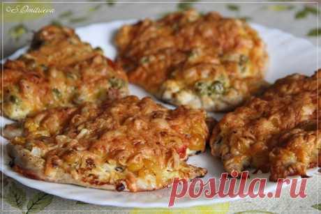 Курочка в пупырышках)) | Кулинарные Рецепты