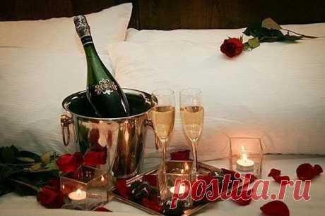 Музыка для романтического вечера!