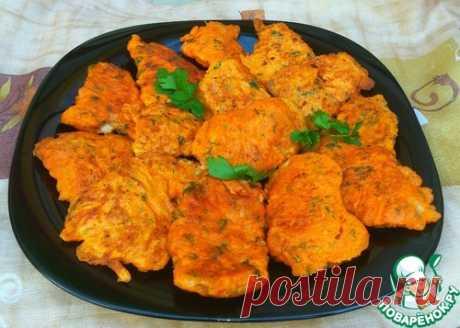 Свиные отбивные в томатно-сырном кляре – кулинарный рецепт