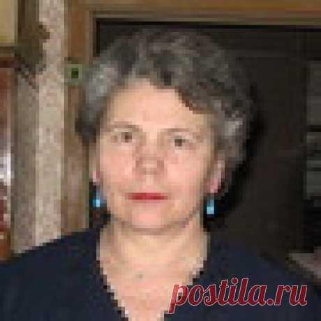 Галина Борзых