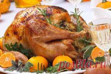 Рецепты курица с апельсинами на Новогодний стол