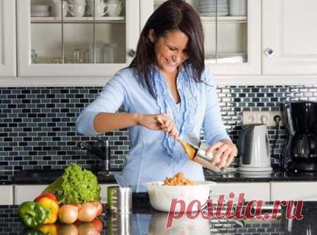 Полезные советы/28 кулинарных хитростей..
