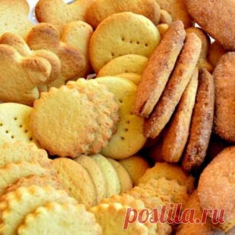 COOKIES FROM THE ISLAND OF MAJORCA