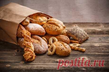 Кардиолог Уильям Дэвис: «Пшеница сегодня — хроническая отрава. Оставь эту булку, дорогая!»