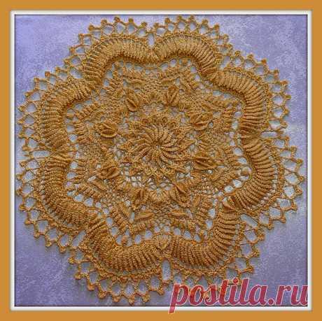 Ravelry: Gabriela pattern by Olga Mattheis