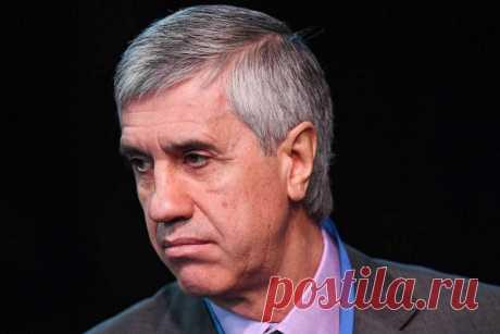 Быкова задержали за«убийства прошлых лет» Политик ибизнесмен Анатолий Быков заподозрен ворганизации заказных убийств изадержан.