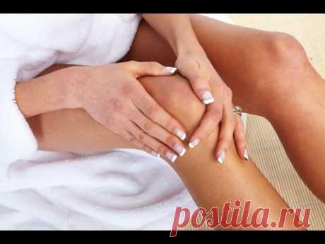 Лечение коленных суставов гимнастикой. Бубновский.