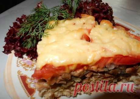 (3) Мясо по-французски с грибами - пошаговый рецепт с фото. Автор рецепта Елена Кутилина . - Cookpad