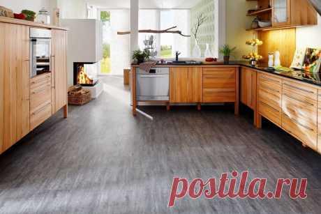 Как правильно выбрать линолеум для кухни | Рекомендательная система Пульс Mail.ru