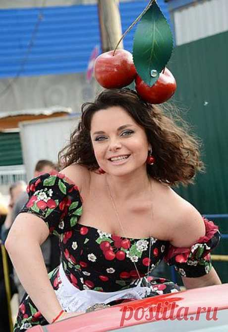 40-летняя Наташа Королева решила уйти со сцены — Афиша@Mail.Ru