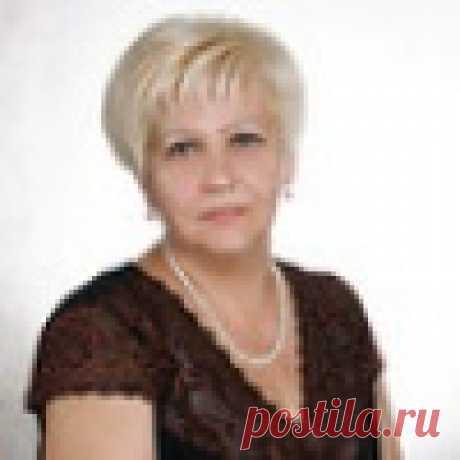 Раиля Загидуллина