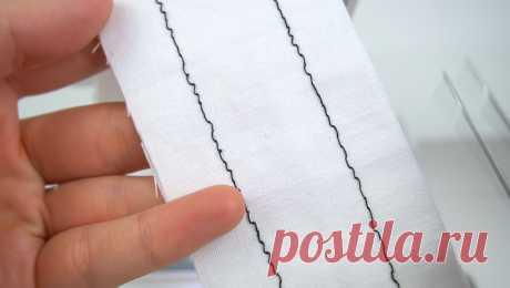 Почему петляет нижняя нить в швейной машине, и как это исправить Случается, что нижняя строчка во время шитья начинает петлять, и стежки получаются неаккуратными. Причин много, и далеко не всегда дело в нижней нити.