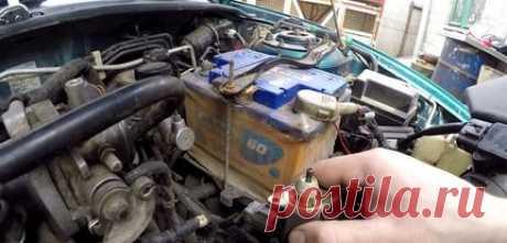 5 Причин Почему На Холодную Глохнет Двигатель