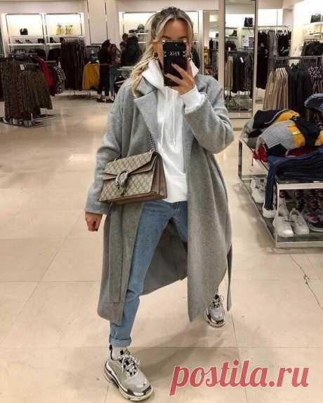 Базовый гардероб на холод: 5 моделей верхней одежды для стильной женщины   ladyline.me   Яндекс Дзен