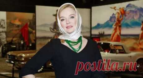 «Прямо девочка-девочка»: 60-летняя Лариса Вербицкая выложила фото безмакияжа иукладки . Милая Я
