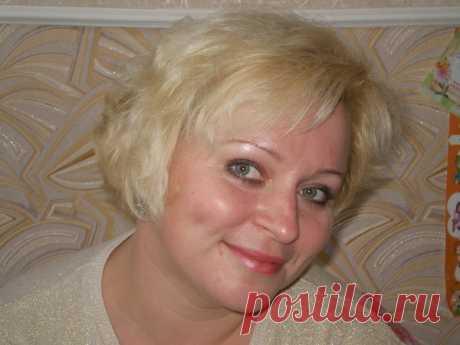 Вита Мельникова