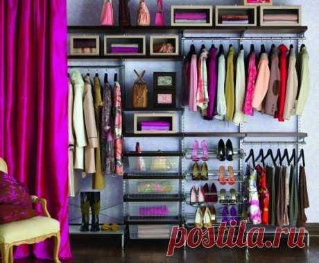 5 самых важных предметов гардероба / Все для женщины