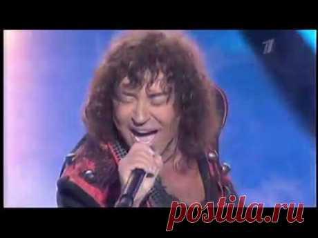 К 70-летию Валерия Леонтьева. Большой концерт