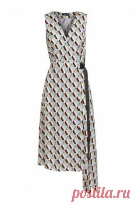 Платье V189847N-1448C66