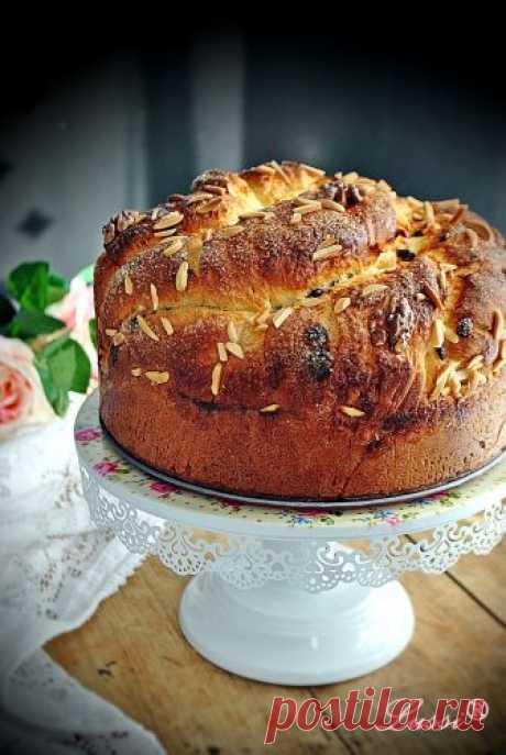 Тайната на козунака: нова изпитана рецепта с гарантиран успех / The secrets of the Easter bread : New fool-proof recipe