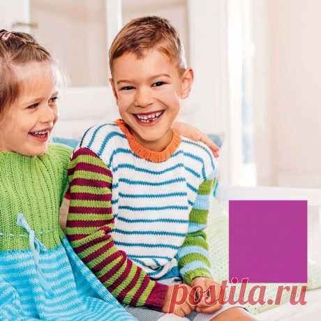 Вязание для детей №2 2020