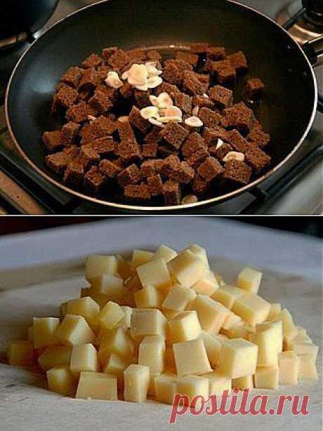 """Пёстрый"" салат из перца, сыра и кукурузы | Готовим вместе"