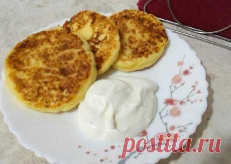 (3) Сырники с яблоком - пошаговый рецепт с фото. Автор рецепта Ольга Golovkova . - Cookpad