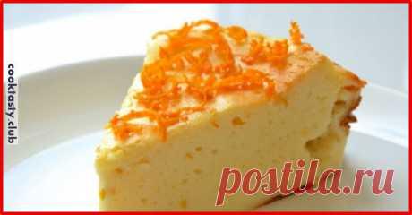 Легкий творожный торт «Анастасия» . Милая Я