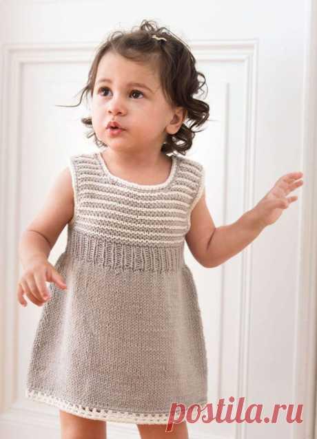 @ultimate0349 Pinterest pin Lana Grossa KLEID Prego - FILATI INFANTI No. 13 - Modell 32