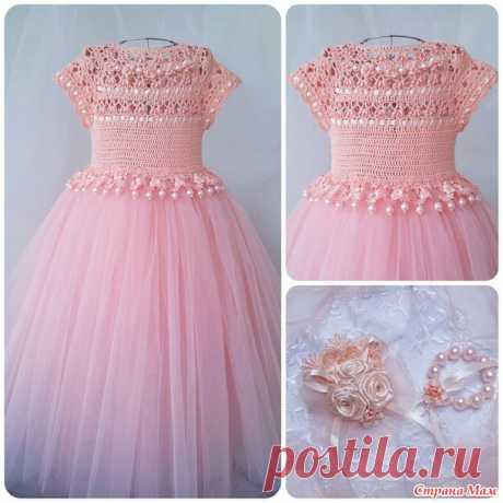 Красивое платье! - Страна Мам