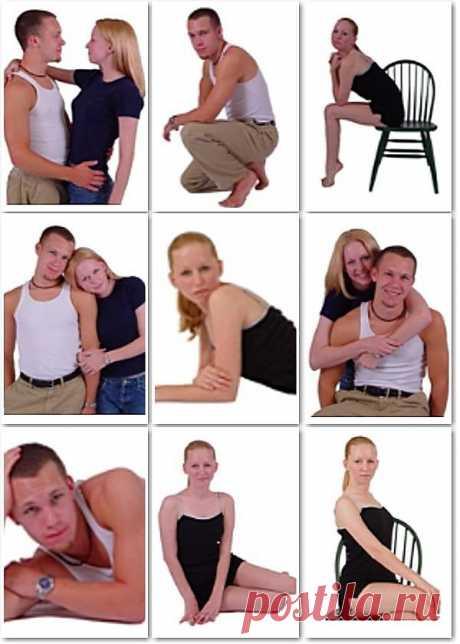 Как правильно фотографироваться – как правильно позировать для фото | Lady-Zaza