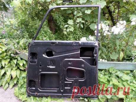 Двери передние правые (пара) на Иж 2715 (пирожок): 1 151 грн. - Автозапчасти Киев на Olx