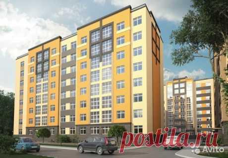 1-к квартира, 36 м², 4/9 эт. - купить, продать, сдать или снять в Калининградской области на Avito — Объявления на сайте Avito