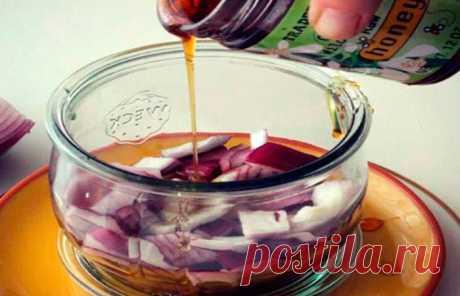 Древнейший рецепт, который легко избавит вас от кашля, бронхита и мокроты